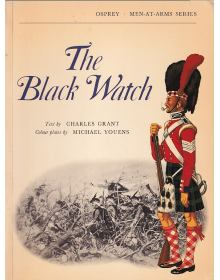 The Black Watch, Men at Arms No 8, Osprey