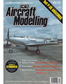 Scale Aircraft Modelling 1998/01 Vol 19 No 11