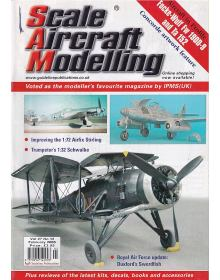 Scale Aircraft Modelling 2006/02 Vol 27 No 12