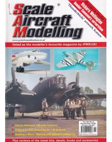 Scale Aircraft Modelling 2006/11 Vol 28 No 09