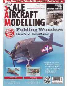 Scale Aircraft Modelling 2015/05 Vol 37 No 03