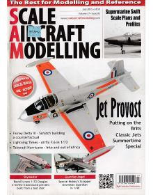Scale Aircraft Modelling 2015/07 Vol 37 No 05