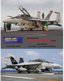 The Modern Super Hornet Guide, Reid Air