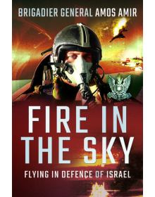 Fire in the Sky - Flying in Defence of Israel, Amos Amir