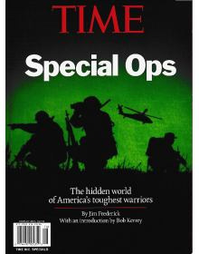 Special Ops - The Hidden World of America's Toughest Warriors