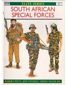 South African Special Forces, Elite No 47