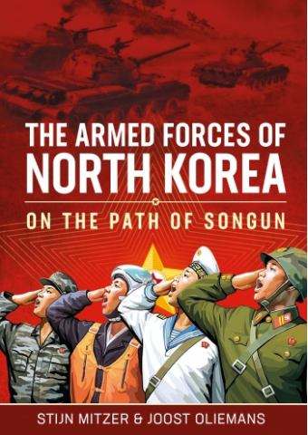The Armed Forces of North Korea, Helion