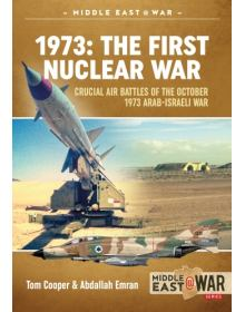 1973: The First Nuclear War, Middle East@War No 19, Helion