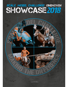 Scale Model Challenge 2018 - Showcase, Canfora