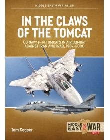 In The Claws of the Tomcat, Middle East@War No 29, Helion