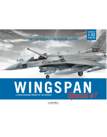 Wingspan Special 1, Canfora