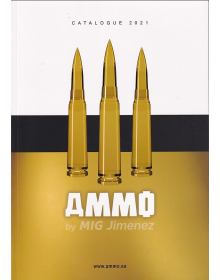 AMMO Catalogue 2021