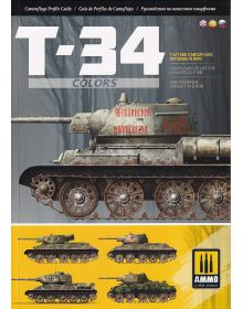 T-34 Colors, AMMO