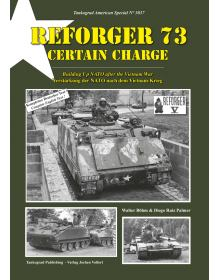 Reforger 73 - Certain Charge, Tankograd
