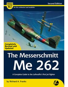 Me 262 (Second Edition), Valiant Wings