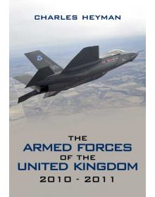 The Armed Forces of the United Kingdom 2010-2011
