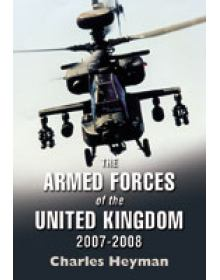 The Armed Forces of the United Kingdom 2007-2008