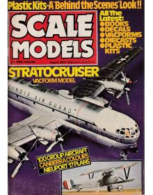 Scale Models 1981/08
