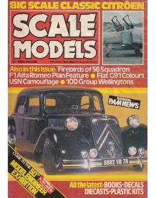 Scale Models 1981/02