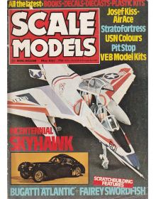 Scale Models 1982/05