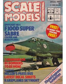Scale Models 1984/01