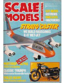 Scale Models 1986/02