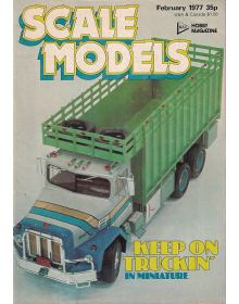 Scale Models 1977/02
