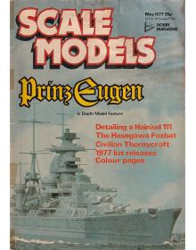 Scale Models 1977/05