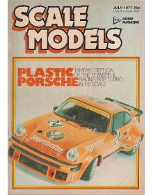 Scale Models 1977/07