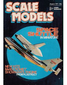 Scale Models 1977/08
