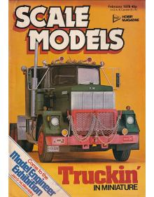 Scale Models 1978/02