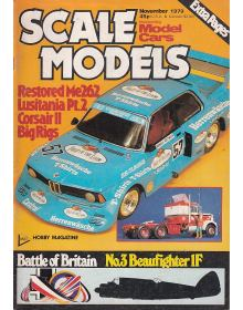 Scale Models 1979/11