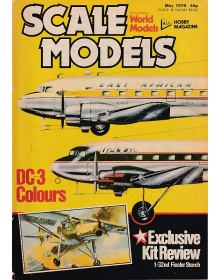 Scale Models 1979/05