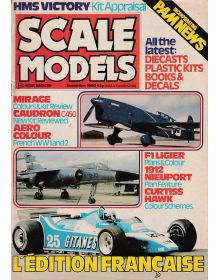 Scale Models 1980/11