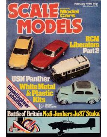 Scale Models 1980/02