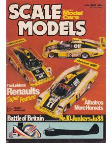 Scale Models 1980/07