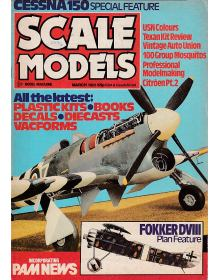 Scale Models 1981/03