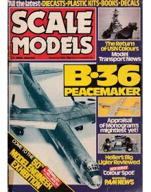 Scale Models 1981/01