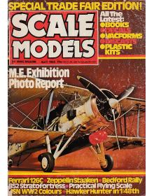 Scale Models 1982/04