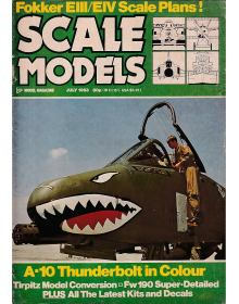 Scale Models 1983/07