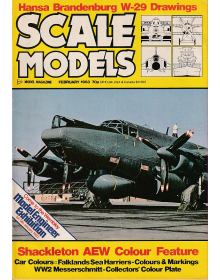 Scale Models 1983/02