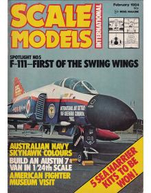 Scale Models 1984/02