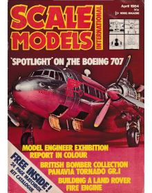 Scale Models 1984/04