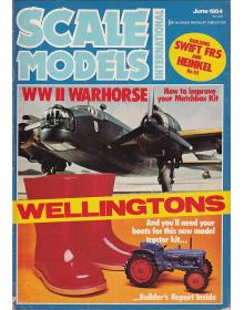 Scale Models 1984/06