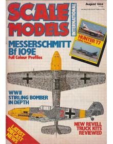 Scale Models 1984/08