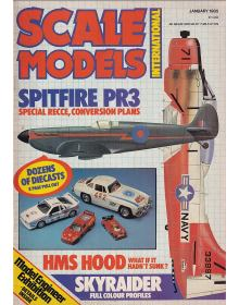 Scale Models 1985/01