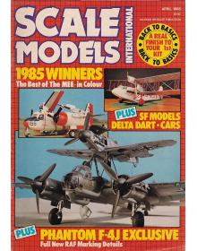 Scale Models 1985/04