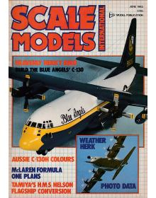 Scale Models 1985/06