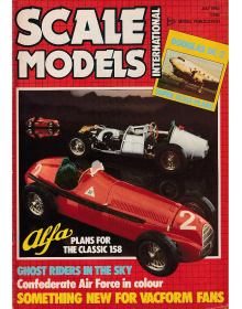 Scale Models 1985/07