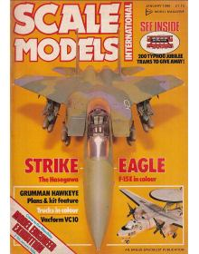 Scale Models 1986/01